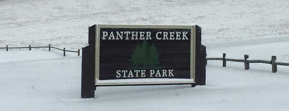 Friends of Panther Creek